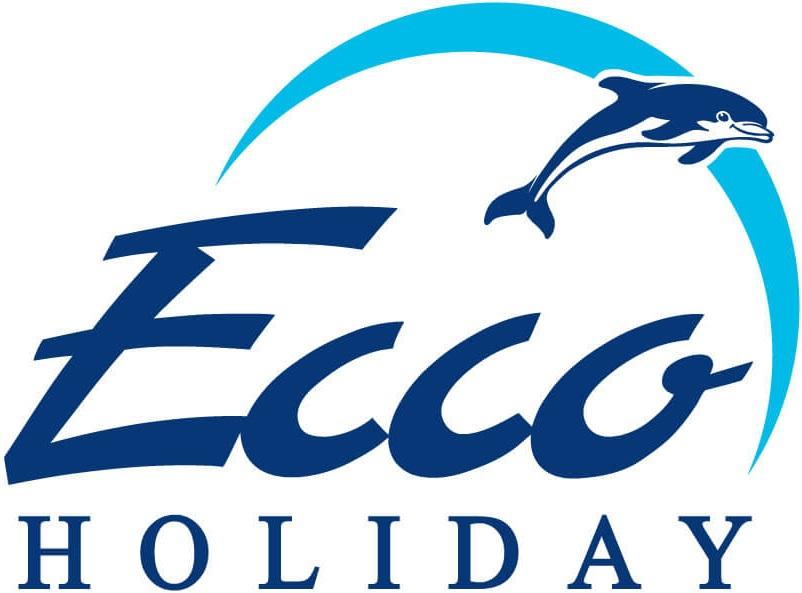 Logo Ecco Holiday